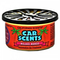 California Scents - Car Scent Mojave Mango