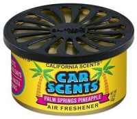California Scents - Car Scent Palm Springs Pineapple