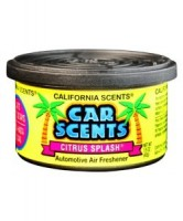 California Scents - Car Scent Citrus Splash