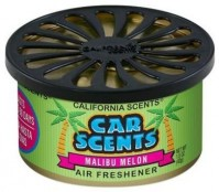 California Scents - Car Scent Malibu Melon Duftdose
