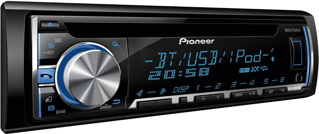 vw passat 3b 3bg pioneer cd mp3 usb bluetooth autoradio kit de integracion radio nuevo ebay. Black Bedroom Furniture Sets. Home Design Ideas