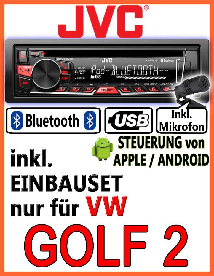 Radio Cd Bluetooth Sharemedoc