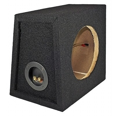 leergeh use geschlossen mdf f r 20cm 8 zoll subwoofer 8. Black Bedroom Furniture Sets. Home Design Ideas