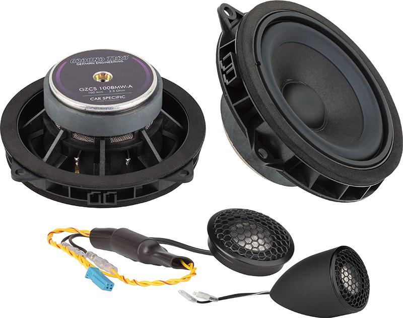 Mini Car-Hifi Systeme & Zubehör kaufen   Just-Sound.de
