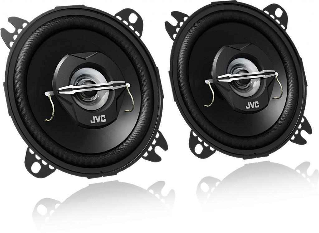 jvc cs j420 10cm koax lautsprecher. Black Bedroom Furniture Sets. Home Design Ideas
