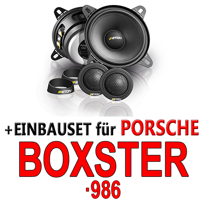 porsche boxster 986 eton pow 100 2 compression 2. Black Bedroom Furniture Sets. Home Design Ideas