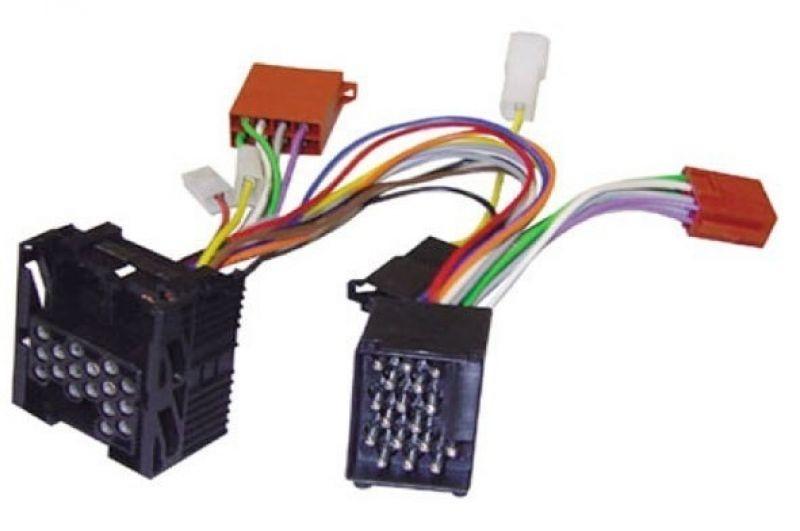 helix pp ac12 plug play adapterkabel bmw rover. Black Bedroom Furniture Sets. Home Design Ideas