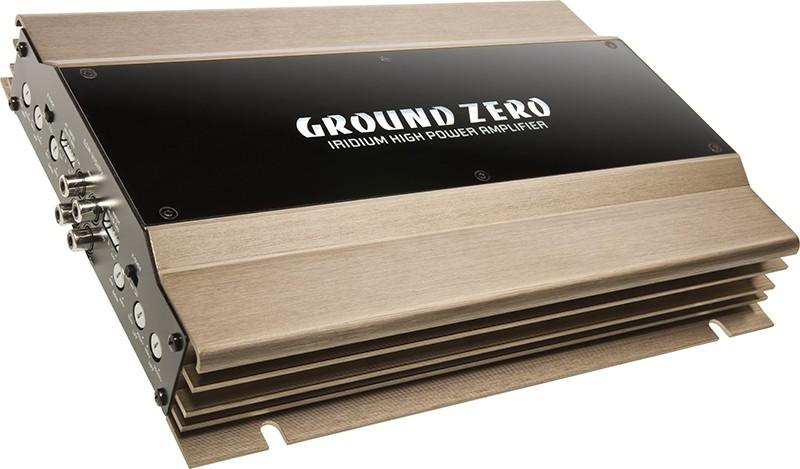 ground zero gzia 4115hpx 4 kanal endstufe. Black Bedroom Furniture Sets. Home Design Ideas