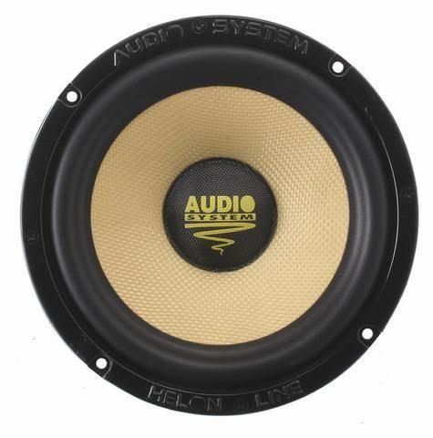 audio system ax165c helon 16cm extrem. Black Bedroom Furniture Sets. Home Design Ideas