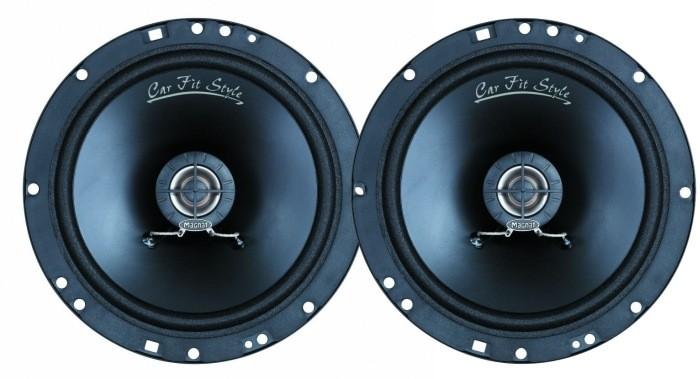 magnat carfit 162 16cm lautsprecher boxen auto pkw 165mm. Black Bedroom Furniture Sets. Home Design Ideas